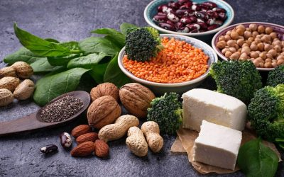 The Top 7 Plant-based Protein Sources