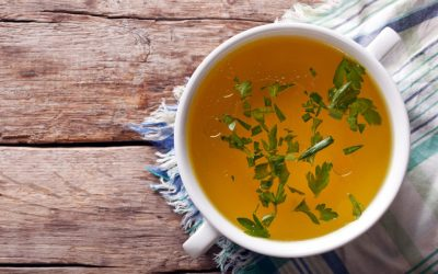 The Bone Broth Craze: Is There Anything to It?